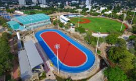 Control De La Infraestructura Deportiva